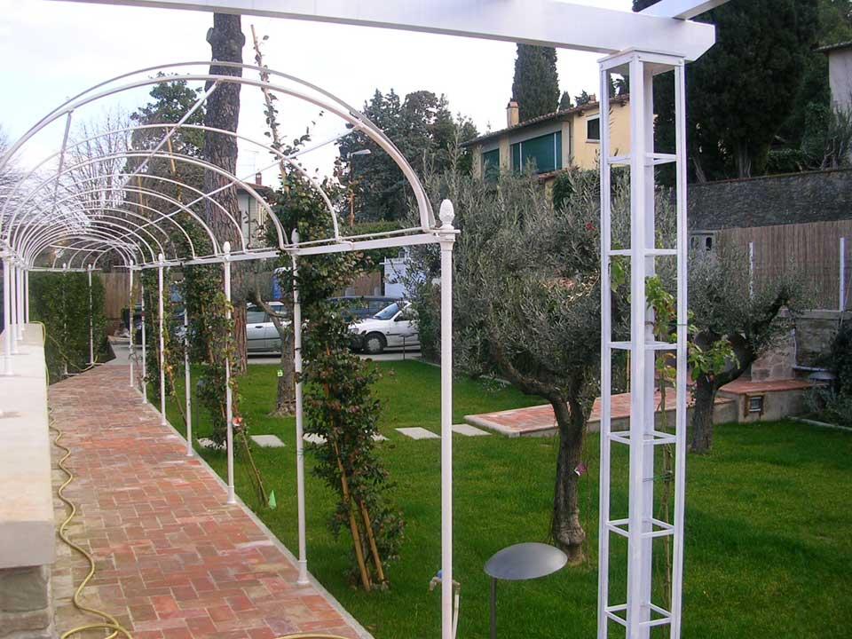 Realizzazione Giardini a Firenze e in Toscana